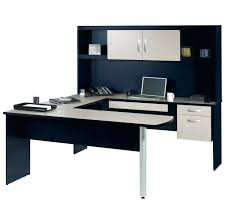 Blue Computer Desk by Desk Os Home Office Furniture L Shaped Desk With Hutch Simple