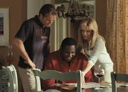 The Blind Side Movie A Description Of The Film U0027s Plot And Characterisation The Blind