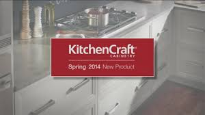 kitchen kraft cabinets what u0027s new for 2014 kitchen craft cabinetry youtube