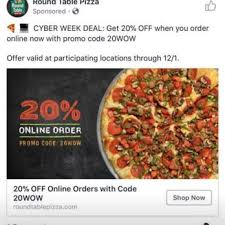 Round Table Pizza Coupons Codes Round Table Pizza 30 Photos U0026 34 Reviews Pizza 8010 Holman