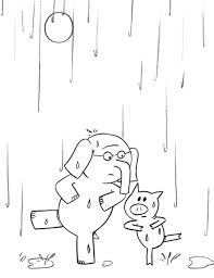 mo willems coloring pages free kids coloring