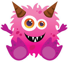 monsters free download clip art free clip art on clipart library