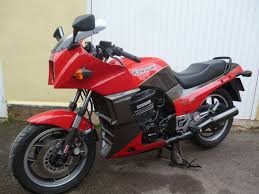 kawasaki gpz900r a1 1984 less than 10k mls zx900 a1 stunning