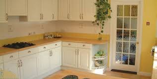 Spray Paint Kitchen Doors Kitchen Door Paint Spraying - Painted kitchen cabinet doors