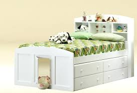 Full Size White Headboards by Single Daybed Frame Bedroom The Great Wood King Bed Frame Anatomy