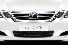 lexus gs 450h chip tuning lexus gs 450h hybrid freshened up with styling tweaks and upgraded