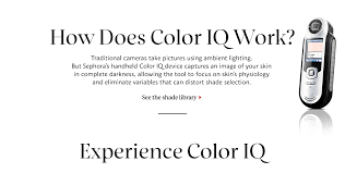 how does color iq work