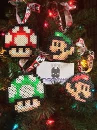 33 best pyssla images on perler hama and
