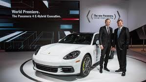 Porsche 911 Hybrid - new 911 rsr for le mans