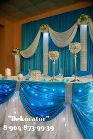 wedding backdrop blue top selling customized royal blue and gold backdrop for theme