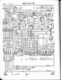 wiring diagram for 1962 f100 circuit and wiring diagram
