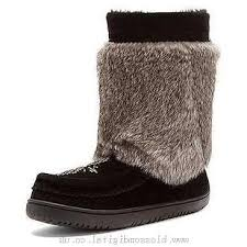 s boots products in canada boots s pika suede mukluk 423741 canada for sale