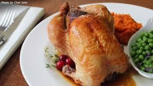 cornish hen recipes allrecipes