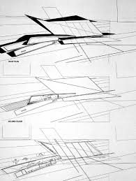 zaha hadid vitra fire station weil am rhein germany 1993
