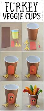 thanksgiving cups kids thanksgiving table ideas fork and beans