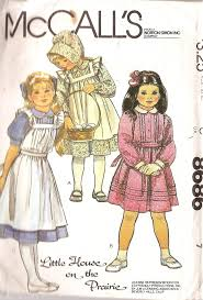 Little House On The Prairie Fashion 1292 Best Modelos Infantis Vintage Images On Pinterest Vintage