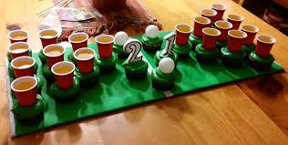 beer cupcakes confessions of a pinterest addict beer pong cupcakes