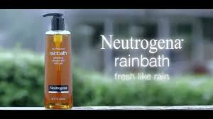 neutrogena rainbath youtube