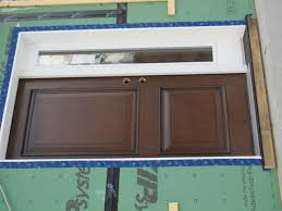 House Exterior Doors Seeking An Affordable Energy Efficient Exterior Door