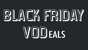 black friday tv deal amazon black friday vod deals from the new now tv box to amazon fire tv