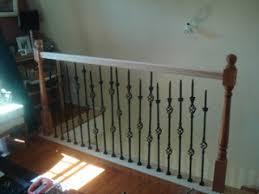 Handrail Rosette One Sixty Getting A Railing