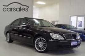 s350 mercedes used mercedes s350 cars for sale in australia