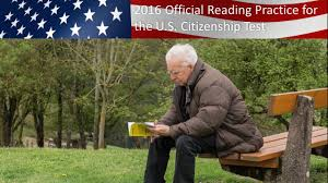 u s citizenship official reading practice for the u s