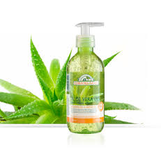gel argan aloe vera gel argan corpore sano