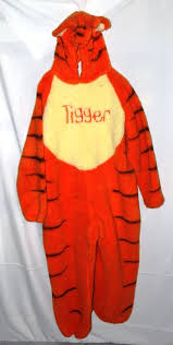 Disney Store Halloween Costumes 25 Tigger Costume Ideas Disney Costumes