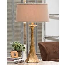 regina andrew design tapered gold table lamp candelabra inc