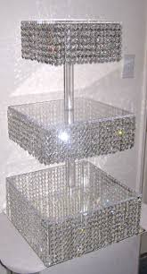 bling cupcake stand favors4you pinterest bling cupcakes