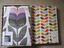 Orla Kiely Multi Stem Duvet Cover Orla Kiely Duvet Ebay
