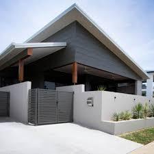 Building Exterior Design Ideas Home Exterior Design Ideas Scyon Wall Cladding And Floors