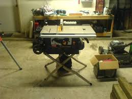 Black And Decker Firestorm Table Saw Lets See Those Pics Page 3 F150online Forums