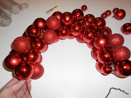 ideas bulb wreath how to make a ornament