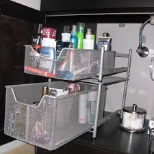 Under Kitchen Sink Storage Ideas Under Kitchen Sink Storage Unit Http Yonkou Tei Net