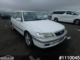 toyota corona used toyota corona premio from japan car exporter 1110045 giveucar
