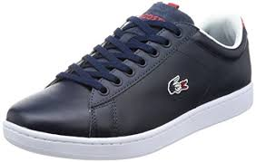 lacoste carnaby evo lcr blanc shoes find lacoste products at wunderstore