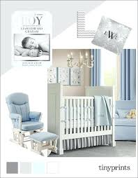Nursery Decor Ideas Boy Nursery Ideas Blue Light Blue And Grey Baby Nursery Decor