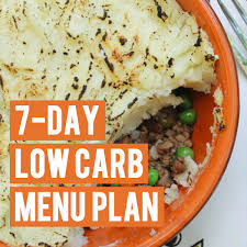 low carb diet plans free 40 minutes full body workout