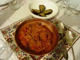 cuisiner aubergine facile chakchouka aux aubergines cuisiner c est facile