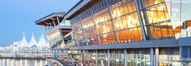 vancouver convention bureau about us vancouver convention centre