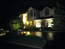 12 Volt Landscape Lighting Fixtures Led 12v Landscape Lighting Led Landscape Lights House 12 Volt