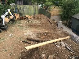 garden landscaping project in hertfordshire love your garden