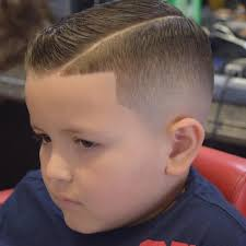 haircut styles for toddler men boys hair cut using scissors