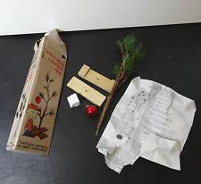 Charlie Brown Christmas Tree Red Ornament by Vintage Charlie Brown Christmas Ornament Ebay
