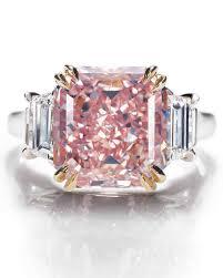 harry winston diamond rings asscher cut diamond engagement rings martha stewart weddings