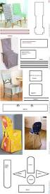 Esszimmerstuhl Weinrot 25 Einzigartige Stuhlhussen Nähen Ideen Auf Pinterest