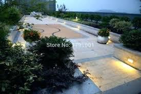 Recessed Outdoor Wall Lights 12 Volt Outdoor Wall Lights 77795 Loffel Co