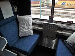 california zephyr amtrak the most beautiful train ride in north california zephyr roomette small but functional